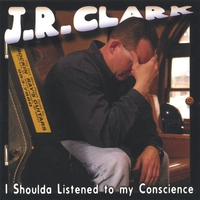 Cover of the track I Shoulda Listened to My Conscience