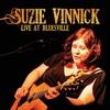 Couverture de l'album Suzie Vinnick - Live at Bluesville