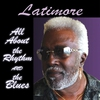 Cover of the album All About the Rhythm and the Blues