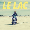 Cover of the track Le Lac (single)