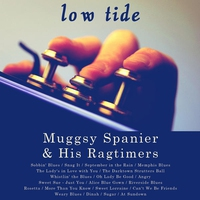 Cover of the track Low Tide