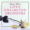 Cover of the album The Best of Barry White's Love Unlimited Orchestra