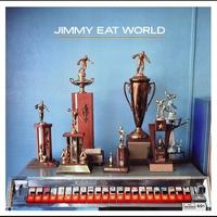 Cover of the track Jimmy Eat World