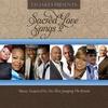 Couverture de l'album Sacred Love Songs 2