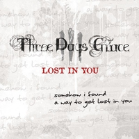 Cover of the track Lost In You - Single