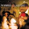 Couverture de l'album Where Does the Time Go? (feat. Aloe Blacc) - EP