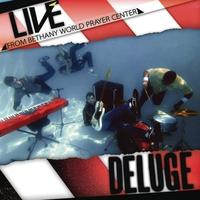 Couverture du titre Bethany Presents Deluge (Live)