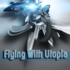 Cover of the album Flying With Utopia