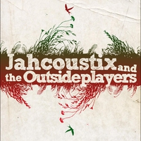Cover of the track Jahcoustix & the Outsideplayers