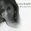 Couverture de l'album What About Love