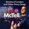 Cover of the track Streets of London