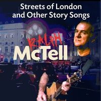 Cover of the track Streets of London and Other Story Songs