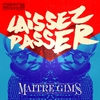 Cover of the album Laissez passer - Single