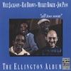 "Couverture de l'album The Ellington Album ""All Too Soon"" - Remastered (Instrumental)"