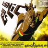 Couverture de l'album Bionic Ras Riddim Riddin #1 (South Rakkas Crew)
