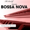 Cover of the album The Best of Italian Bossa Nova