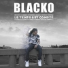Cover of the album Le Temps est compté - Single