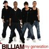 Couverture du titre My Generation