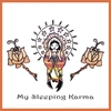 Cover of the album My Sleeping Karma