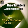 Cover of the album When the Saints Go Out