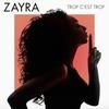 Cover of the album Trop c'est trop - Single