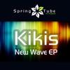 Couverture de l'album New Wave EP