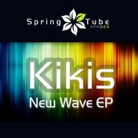 Couverture du titre New Wave EP