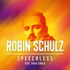 Cover of the track Speechless (feat. Erika Sirola)