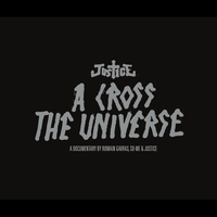 Cover of the track A Cross the Universe (Live)