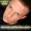 Cover of the track Die Lady auf dem Dancefloor