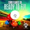 Couverture de l'album Ready to Fly - Single