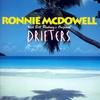 Cover of the album Ronnie McDowell With Bill Pinkney's Original Drifters