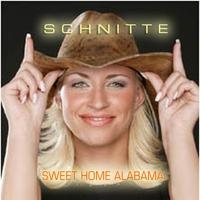 Couverture du titre Sweet Home Alabama