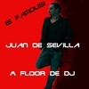Couverture de l'album A Floor de DJ (Is Famous) - Single