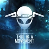 Cover of the album This is a movement (Traxtorm 0112)