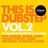 Couverture de l'album GetDarker Presents: This Is Dubstep, Volume 2