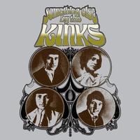 Couverture du titre Something Else by The Kinks