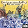 Cover of the album Welcome to Cranksville