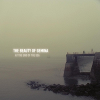 Cover of the track At the End of the Sea