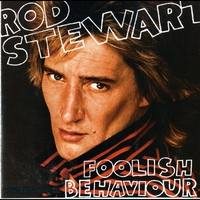 Cover of the track Foolish Behaviour (Extended Version)