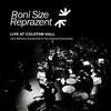 Couverture de l'album Live at Colston Hall (feat. William Goodchild & The Emerald Ensemble)