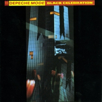 Cover of the track Black Celebration