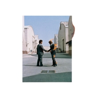Couverture du titre Wish You Were Here (Remastered)