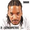 Cover of the album X-Rétrospective, Vol.1