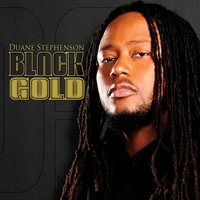 Cover of the track Black Gold