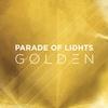 Couverture de l'album Golden EP