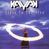 Cover of the album Close to the Fire