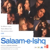 Couverture de l'album Salaam-e-Ishq (Original Motion Picture Soundtrack)