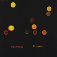Cover of the track Esoterica