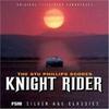 Couverture du titre Knight Rider Theme